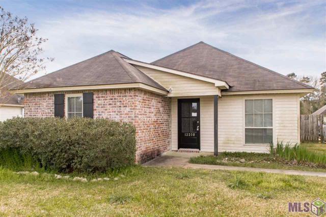 12250 Cottage Hill Dr, Walker, LA 70785 (#2019002732) :: Patton Brantley Realty Group