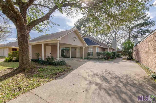 1626 W Fairview Dr, Baton Rouge, LA 70816 (#2019002773) :: Patton Brantley Realty Group