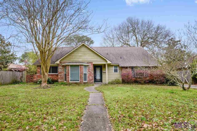 1764 Brocade Dr, Baton Rouge, LA 70815 (#2019002797) :: Patton Brantley Realty Group