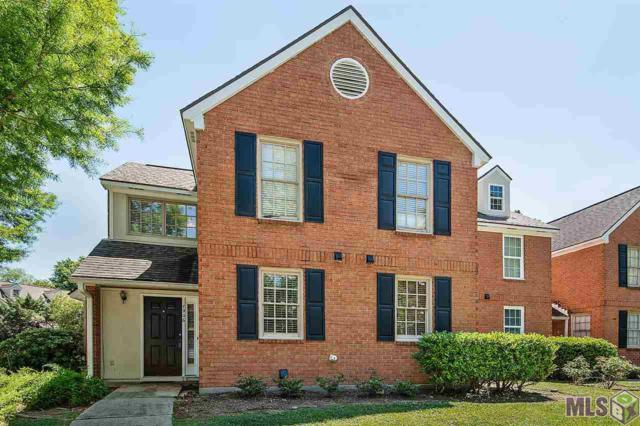 7906 Jefferson Place Blvd 4A, Baton Rouge, LA 70809 (#2019002968) :: The W Group with Berkshire Hathaway HomeServices United Properties