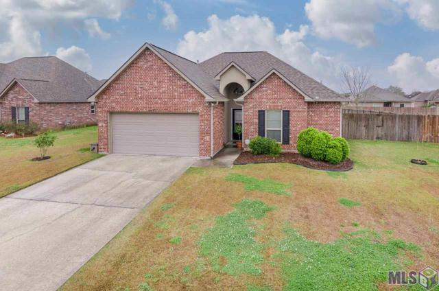 14499 Essen Terrace Dr, Gonzales, LA 70737 (#2019002972) :: The W Group with Berkshire Hathaway HomeServices United Properties
