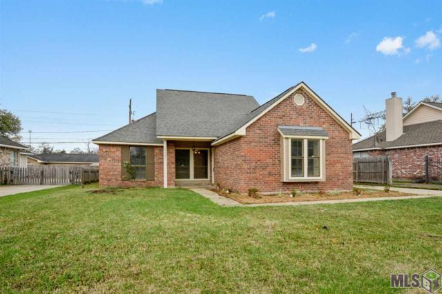 17531 Brookfield Ave, Baton Rouge, LA 70817 (#2019003084) :: Patton Brantley Realty Group