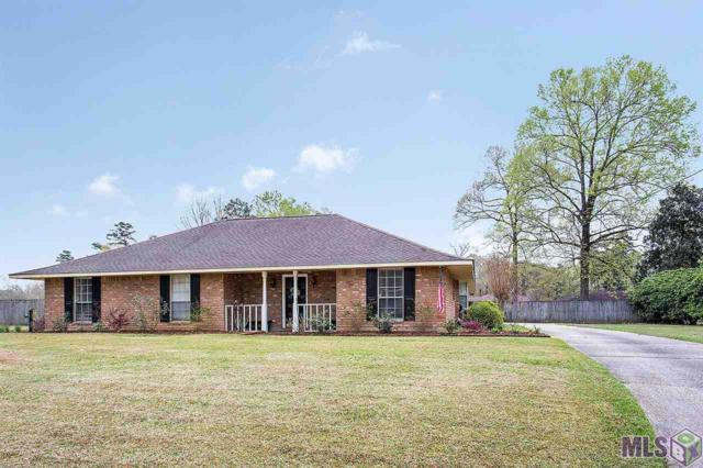 17598 Abundance Dr, Central, LA 70739 (#2019003094) :: Patton Brantley Realty Group
