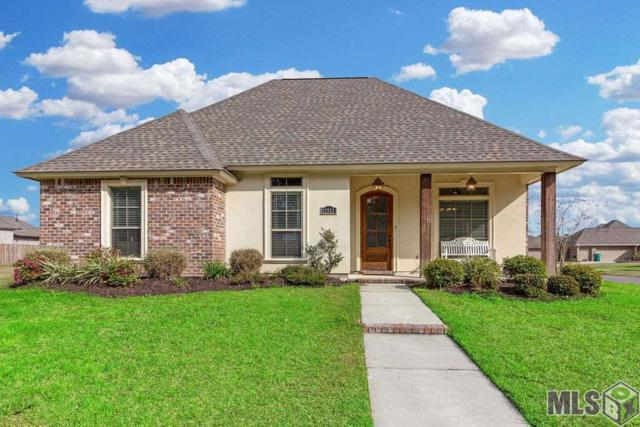 13313 Williamsburg Dr, Walker, LA 70785 (#2019003242) :: The W Group with Berkshire Hathaway HomeServices United Properties