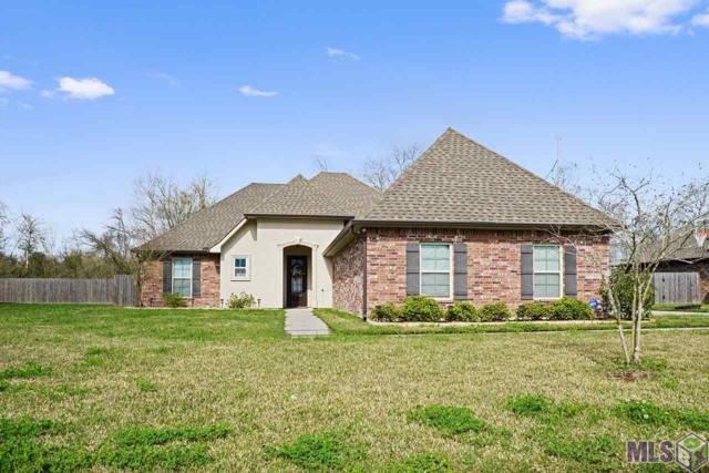 3666 Loup Ln, Brusly, LA 70719 (#2019003359) :: The W Group with Berkshire Hathaway HomeServices United Properties