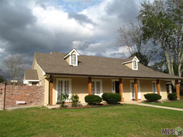 1321 S Flannery Rd, Baton Rouge, LA 70816 (#2019003390) :: Smart Move Real Estate