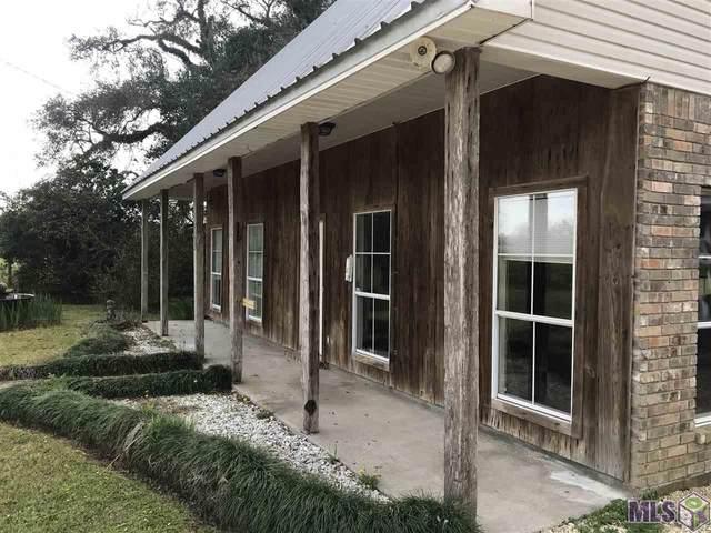 22761 Sutter Ln, Zachary, LA 70791 (#2019003400) :: Smart Move Real Estate