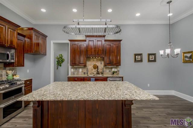 12301 Dutchtown Villa Dr, Geismar, LA 70734 (#2019003478) :: Darren James & Associates powered by eXp Realty