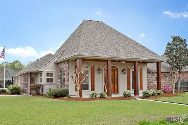 15441 Summer Trace Dr, Prairieville, LA 70769 (#2019003728) :: Patton Brantley Realty Group