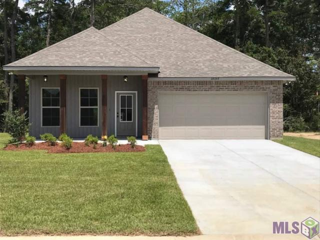 28248 Grand Marsh Ct, Denham Springs, LA 70726 (#2019003737) :: Darren James & Associates powered by eXp Realty