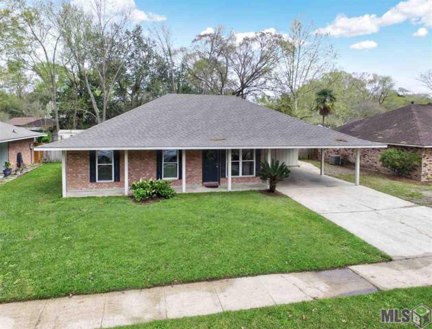 16911 Dahlgren Ave, Baton Rouge, LA 70817 (#2019003771) :: Patton Brantley Realty Group