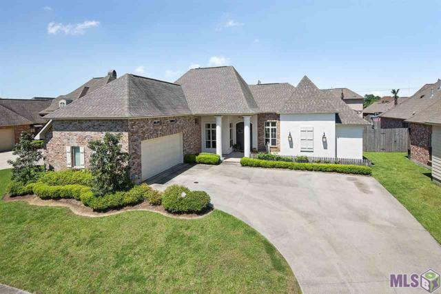 9050 Spring Grove Dr, Baton Rouge, LA 70809 (#2019003821) :: Patton Brantley Realty Group