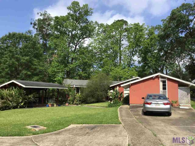 735 Nelson Dr, Baton Rouge, LA 70808 (#2019003849) :: Patton Brantley Realty Group