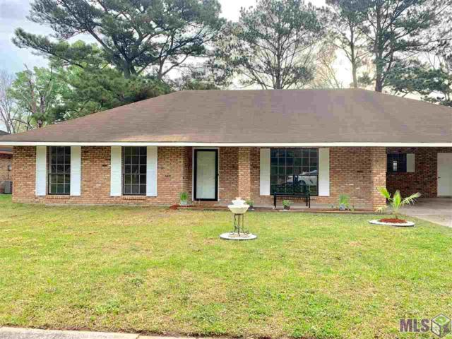 3346 Aletha Dr, Baton Rouge, LA 70814 (#2019003890) :: The W Group with Berkshire Hathaway HomeServices United Properties