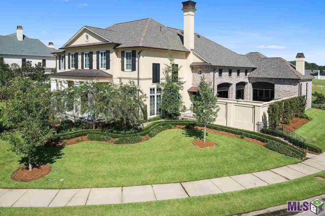13405 N Eisworth Ave, Baton Rouge, LA 70818 (#2019003973) :: The W Group with Berkshire Hathaway HomeServices United Properties