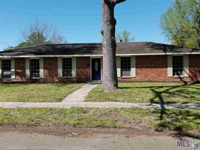 5717 Larchwood Dr, Baton Rouge, LA 70812 (#2019004098) :: Patton Brantley Realty Group
