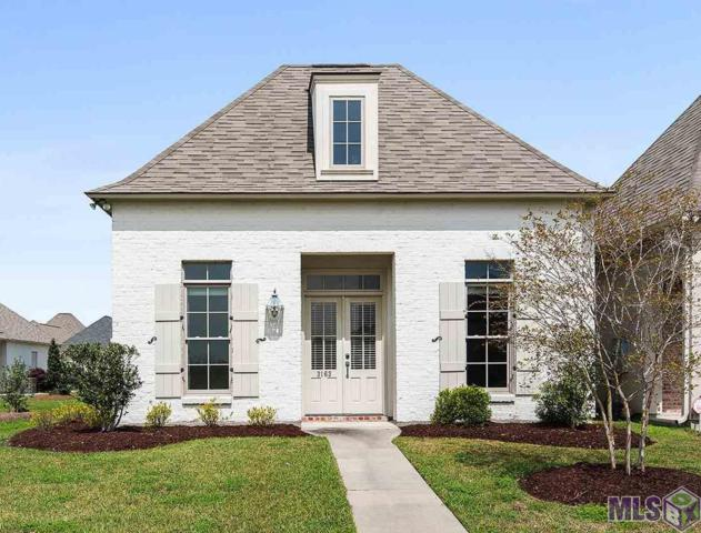 3163 Hudson Park Dr, Baton Rouge, LA 70810 (#2019004193) :: The W Group with Berkshire Hathaway HomeServices United Properties