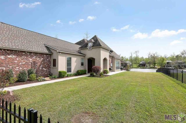 21131 Waterfront East Dr, Maurepas, LA 70449 (#2019004259) :: The W Group with Berkshire Hathaway HomeServices United Properties