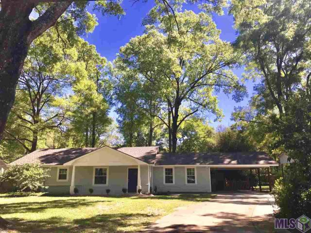 1060 Benton Dr, Denham Springs, LA 70726 (#2019004310) :: The W Group with Berkshire Hathaway HomeServices United Properties