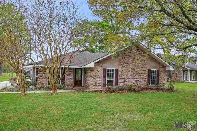 12012 Pheasantwood Dr, Central, LA 70714 (#2019004372) :: Patton Brantley Realty Group