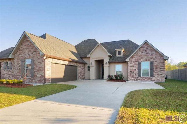 4078 Union Dr, Addis, LA 70704 (#2019004402) :: The W Group with Berkshire Hathaway HomeServices United Properties