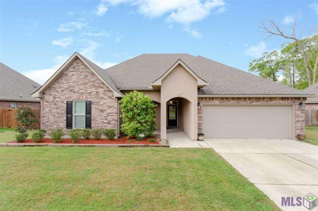 3487 Orleans Quarters Dr, Brusly, LA 70719 (#2019004424) :: The W Group with Berkshire Hathaway HomeServices United Properties