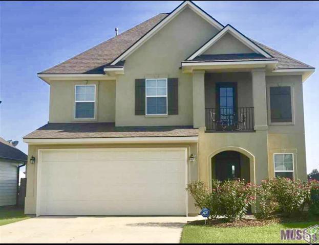 36434 Callaway Ave, Geismar, LA 70734 (#2019004439) :: David Landry Real Estate