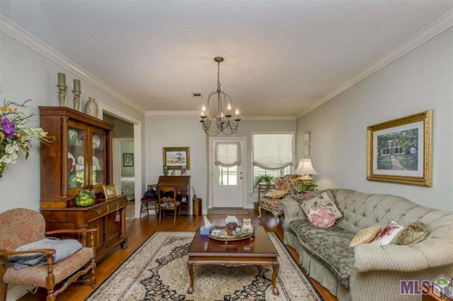 4848 Windsor Village Dr #94, Baton Rouge, LA 70817 (#2019004541) :: The W Group with Berkshire Hathaway HomeServices United Properties