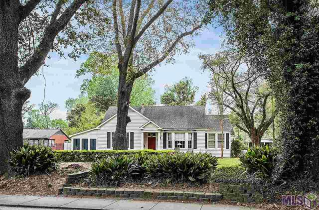 1260 Stanford Ave, Baton Rouge, LA 70808 (#2019004549) :: Patton Brantley Realty Group