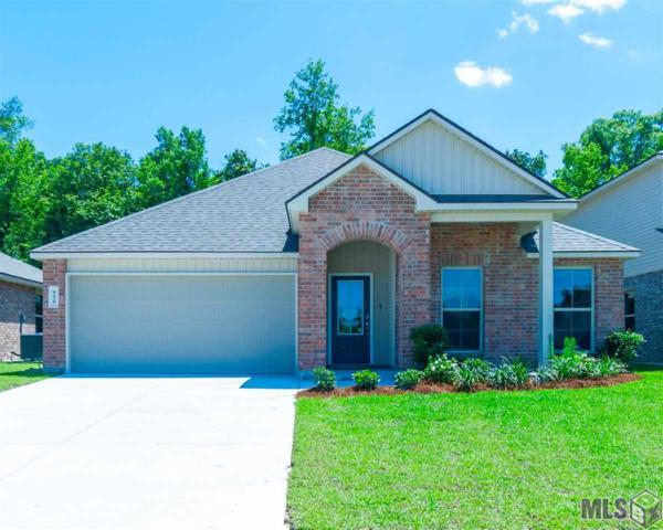 8278 Fairlane Dr, Denham Springs, LA 70726 (#2019004657) :: The W Group with Berkshire Hathaway HomeServices United Properties
