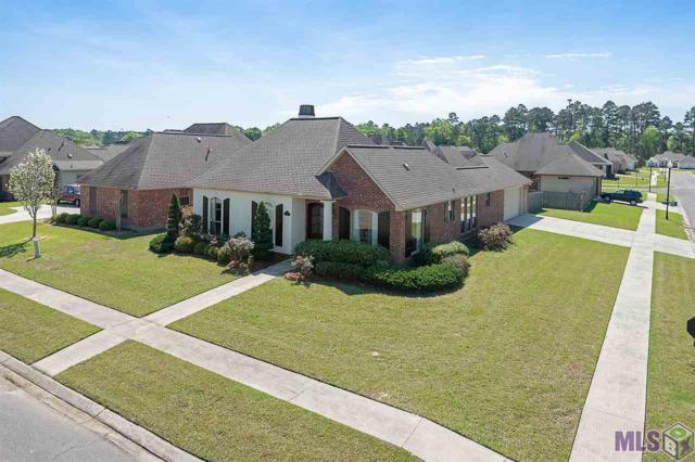 13258 Brookcrest Dr, Walker, LA 70785 (#2019004687) :: Darren James & Associates powered by eXp Realty