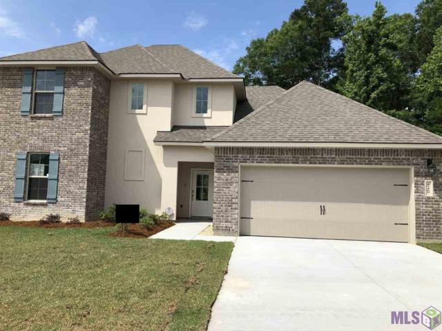 17469 Soaring Flight Dr, Prairieville, LA 70769 (#2019004899) :: The W Group with Berkshire Hathaway HomeServices United Properties