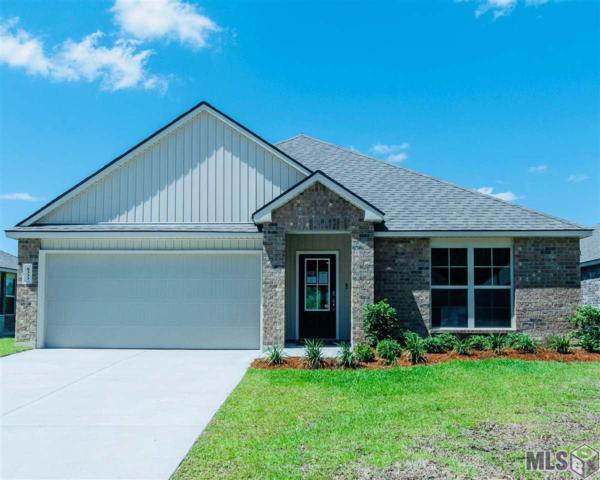 8333 Fairlane Dr, Denham Springs, LA 70726 (#2019004907) :: The W Group with Berkshire Hathaway HomeServices United Properties
