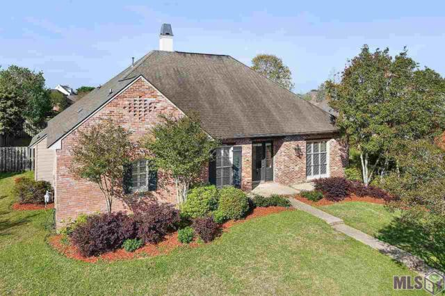 15222 Lockett Ln, Baton Rouge, LA 70810 (#2019004972) :: Patton Brantley Realty Group