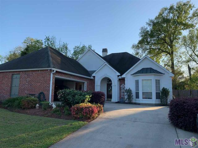 17826 Jefferson Ridge Dr, Baton Rouge, LA 70817 (#2019004982) :: The W Group with Berkshire Hathaway HomeServices United Properties