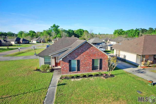 12238 Cottage Hill Dr, Walker, LA 70785 (#2019005049) :: The W Group with Berkshire Hathaway HomeServices United Properties