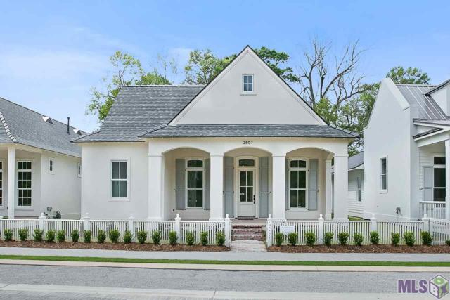 2867 Pointe-Marie Dr, Baton Rouge, LA 70820 (#2019005055) :: The W Group with Berkshire Hathaway HomeServices United Properties
