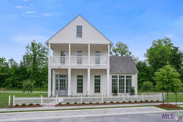 3126 Pointe-Marie Dr, Baton Rouge, LA 70820 (#2019005057) :: The W Group with Berkshire Hathaway HomeServices United Properties