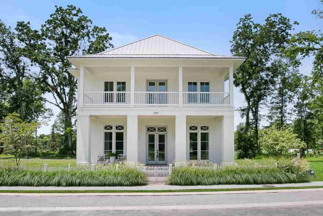 2819 Pointe-Marie Dr, Baton Rouge, LA 70820 (#2019005058) :: The W Group with Berkshire Hathaway HomeServices United Properties