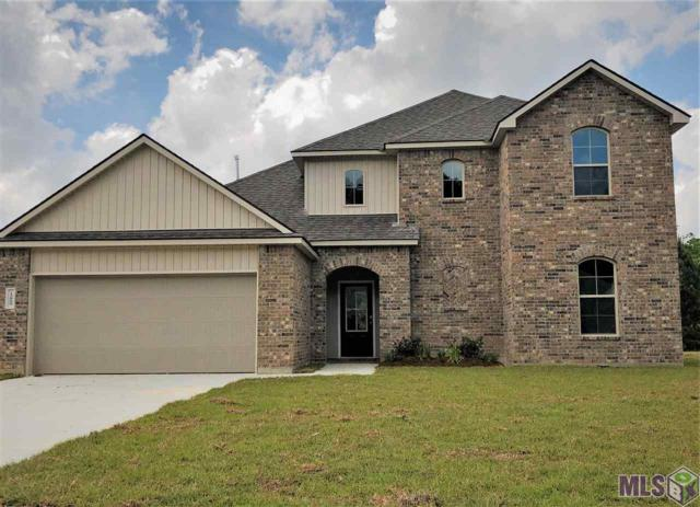 12868 Fowler Dr, Denham Springs, LA 70706 (#2019005141) :: The W Group with Berkshire Hathaway HomeServices United Properties