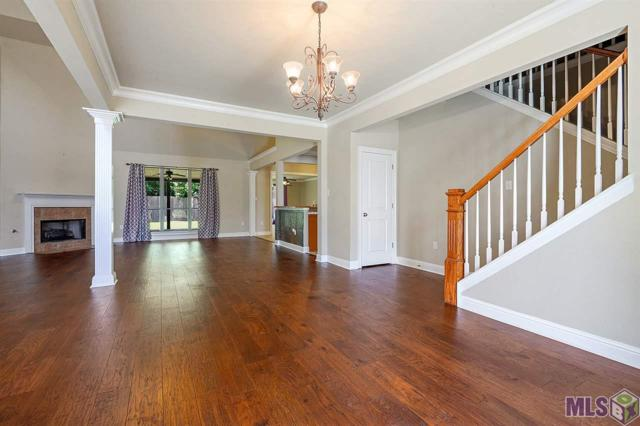 18054 Timberview Dr, Prairieville, LA 70769 (#2019005242) :: The W Group with Berkshire Hathaway HomeServices United Properties