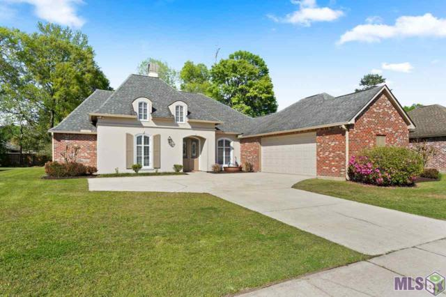 18401 Bellingrath Lakes Ave, Greenwell Springs, LA 70739 (#2019005283) :: Patton Brantley Realty Group