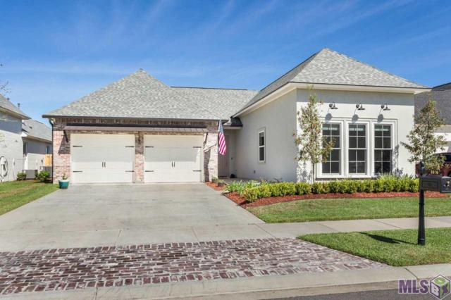 2856 Lexington Lakes Ave, Baton Rouge, LA 70810 (#2019005284) :: The W Group with Berkshire Hathaway HomeServices United Properties