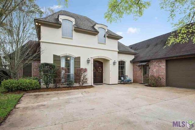 12468 Legacy Hills Dr, Geismar, LA 70734 (#2019005328) :: The W Group with Berkshire Hathaway HomeServices United Properties