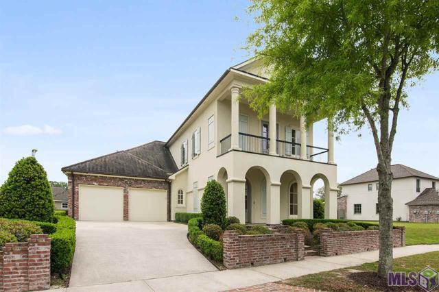 7989 Settlers Cir, Baton Rouge, LA 70810 (#2019005342) :: The W Group with Berkshire Hathaway HomeServices United Properties