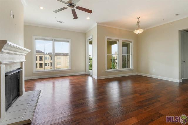 998 Stanford Ave #502, Baton Rouge, LA 70808 (#2019005454) :: Patton Brantley Realty Group