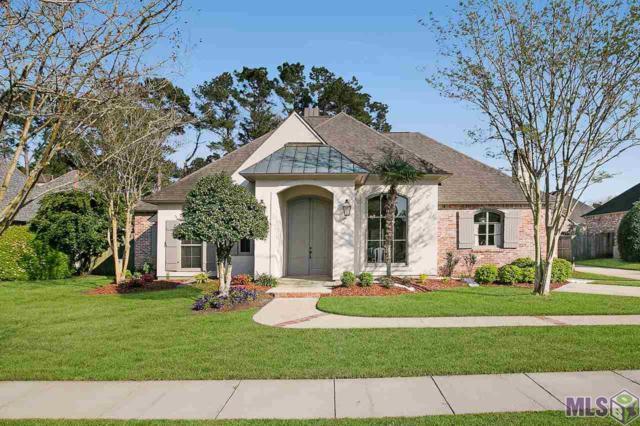 17627 Heritage Estates Dr, Baton Rouge, LA 70810 (#2019005510) :: Patton Brantley Realty Group