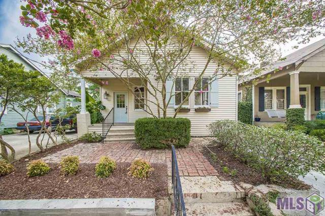 248 Maximillian St, Baton Rouge, LA 70802 (#2019005517) :: Darren James & Associates powered by eXp Realty