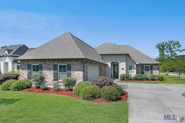 8260 Quiet Creek Dr, Denham Springs, LA 70726 (#2019005537) :: Patton Brantley Realty Group