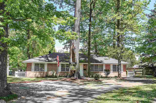 964 Galloway Dr, Baton Rouge, LA 70806 (#2019005681) :: Patton Brantley Realty Group
